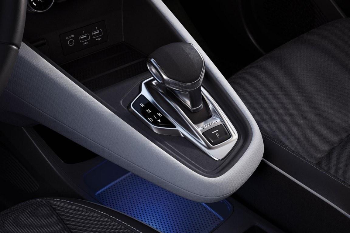 Renault estrena la conducción con un solo pedal en híbridos y eléctricos