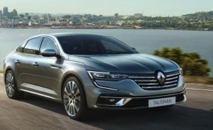 Renault prepara la llegada de la tecnología híbrida E-Tech a la gama Talisman