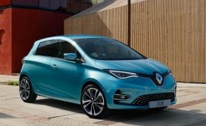 Renault no ofrecerá baterías de 1000 kilómetros en sus futuros eléctricos