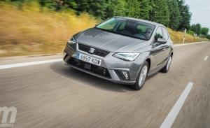 El SEAT Ibiza y el SEAT Arona dejarán de estar disponibles con motores diésel