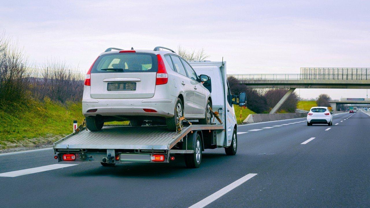 Los seguros de coche con mejor asistencia en carretera