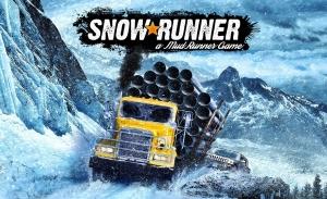 SnowRunner, un videojuego de conducción todoterreno, ya está disponible