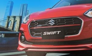 El nuevo Suzuki Swift Serie II 2020 filtrado al completo