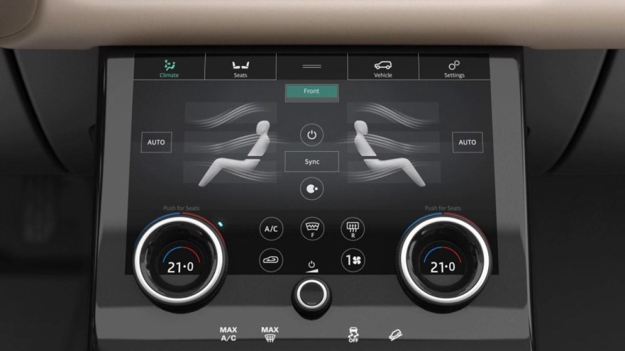"""¿Cómo usar el climatizador automático del coche? Te contamos sus """"secretos"""""""