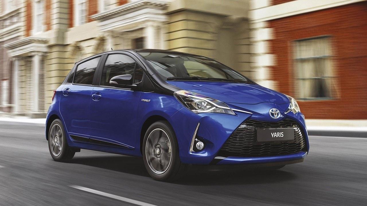 Toyota ha puesto en oferta el Yaris y el Aygo, ¿merecen la pena?
