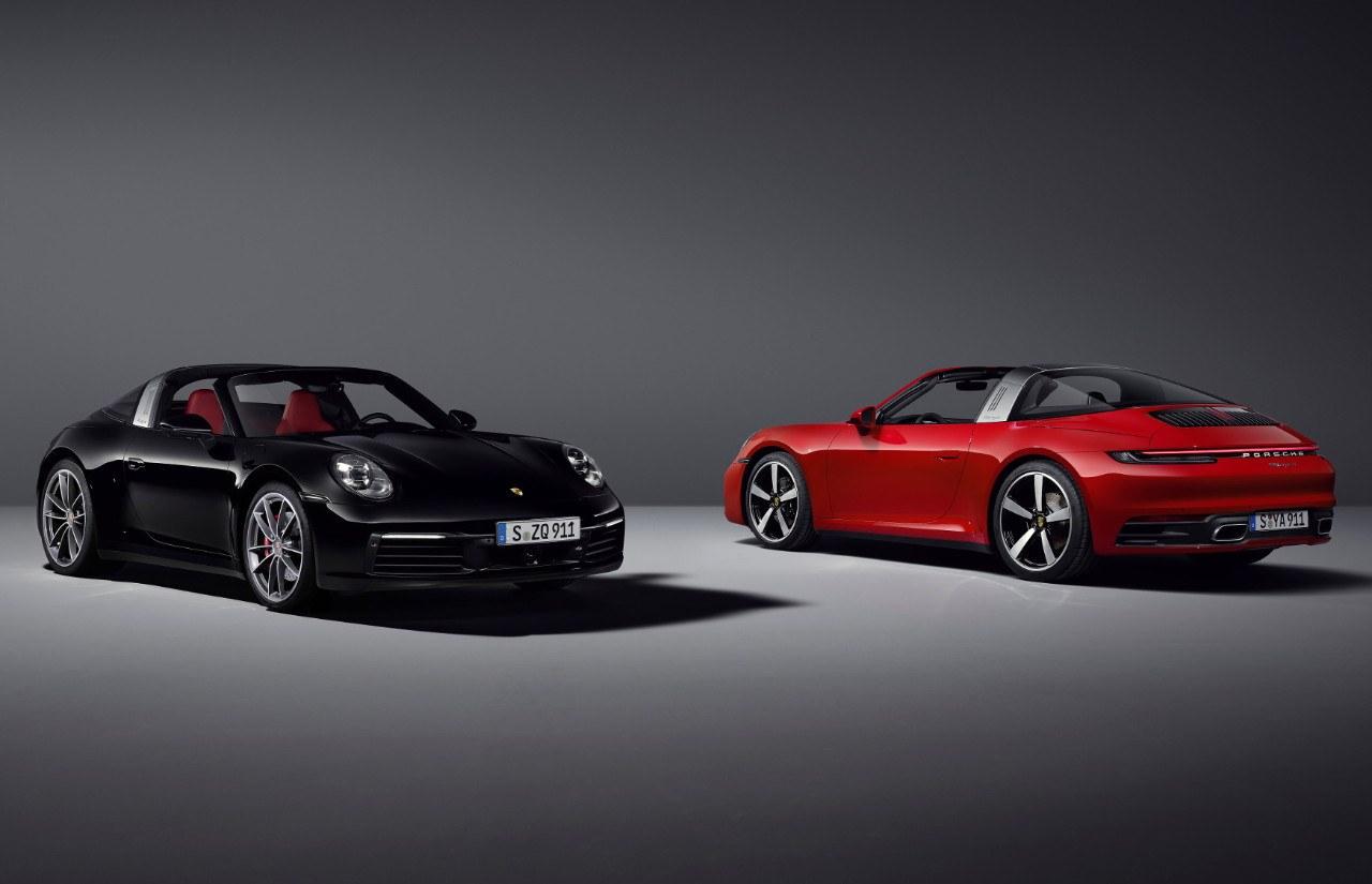 Porsche y Toyota vuelven a la normalidad poco a poco, ¡hoy es día de presentaciones!