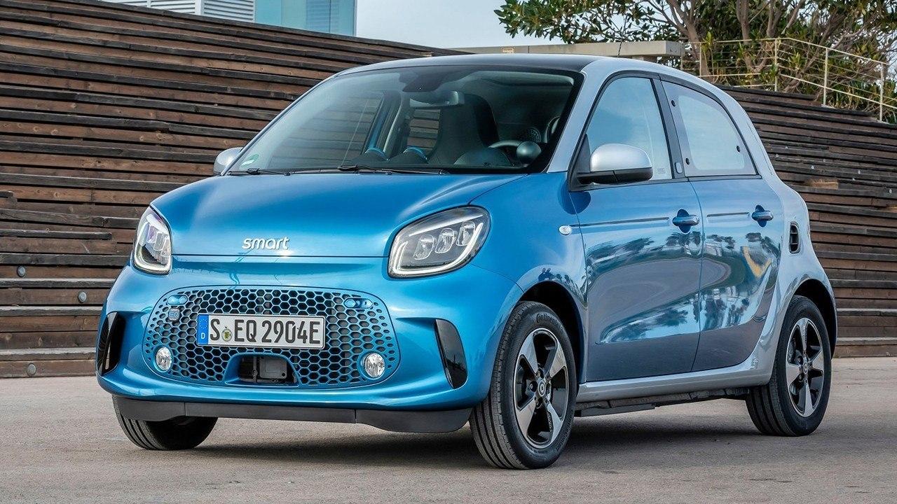 Las ventas de coches eléctricos en España se desploman en abril de 2020