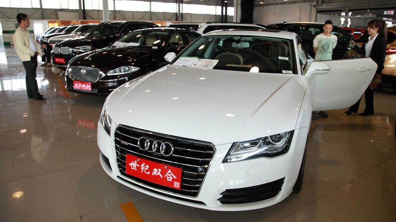 Mejora la demanda de coches de ocasión en China, ¿pasará lo mismo en España?