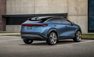 El modelo de negocio de Nissan en Europa se centrará en SUV, crossover y eléctricos