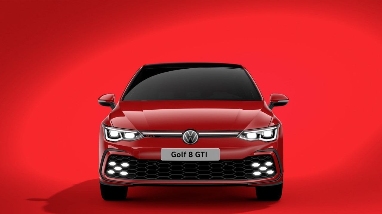 El equipamiento del nuevo Volkswagen Golf GTI 2020, al detalle