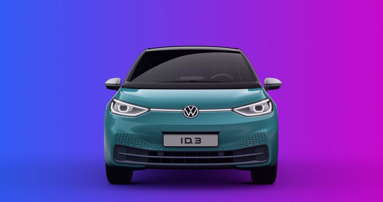 Volkswagen explica las claves en el diseño exterior e interior del nuevo ID.3