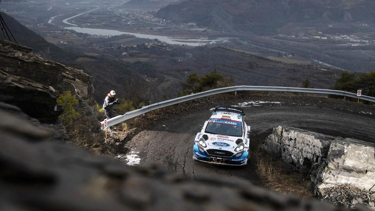 El WRC se plantea cerrar su temporada 2020 sin salir de Europa