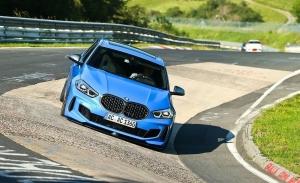 AC Schnitzer potencia la estética deportiva del BMW Serie 1 con nuevos equipamientos