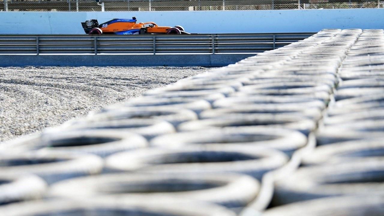 Acuerdo entre McLaren y el Banco Nacional de Bahréin: 150 millones de libras
