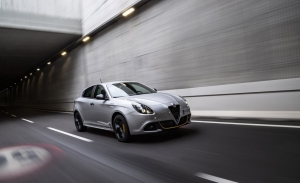 Alfa Romeo extiende la vida del Giulietta hasta final de 2020 en Alemania