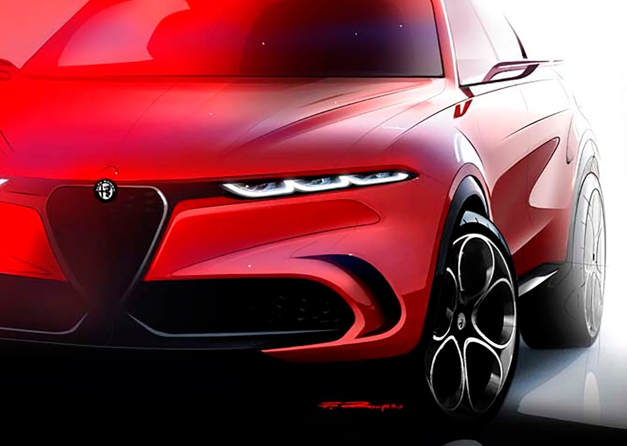 Alfa Romeo replantea la gama de mecánicas del futuro Tonale