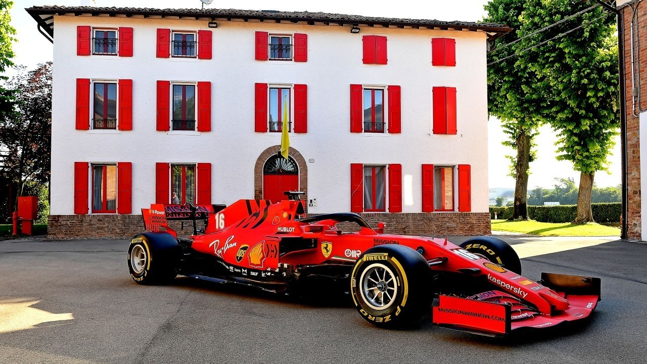Así es el nuevo plan con el que Ferrari quiere recuperar opciones de título