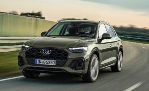 Audi Q5 2021, el popular SUV de lujo estrena diseño, tecnología y mucho más