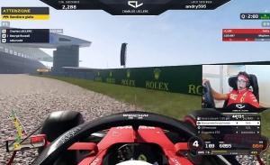 Audiencia millonaria para la edición virtual del Mundial de F1