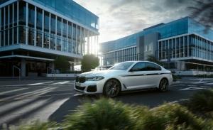 Llegan los accesorios originales de M Performance al nuevo BMW Serie 5