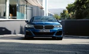 Los actualizados BMW Serie 5 y Serie 5 Touring ya tienen precios en España