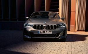 El renovado BMW Serie 6 GT 2020 ya está a la venta, sus precios al detalle