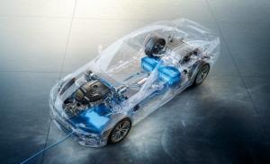 BMW valora cambiar de estrategia con una plataforma específica para eléctricos