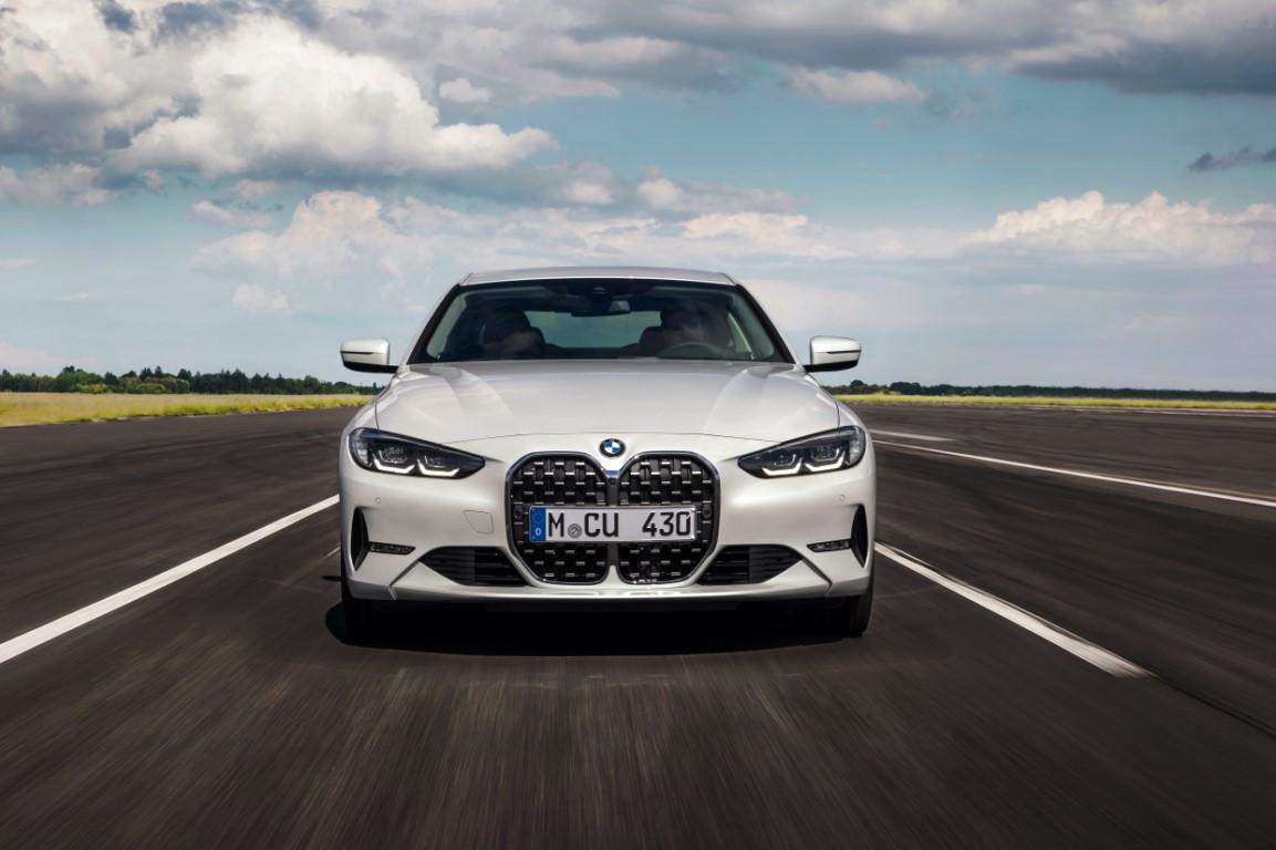 Equipamientos del nuevo BMW Serie 4 Coupé 2020, estrena el deportivo M Sport Pro