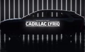 Cadillac Lyriq: el nuevo crossover eléctrico anuncia su llegada