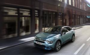 Los nuevos Citroën C4 y ë-C4 2021 llegan cargados de equipamiento y tecnología