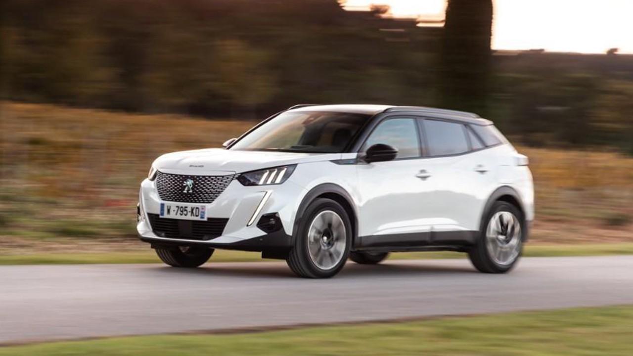 Los 10 coches eléctricos más vendidos en mayo de 2020