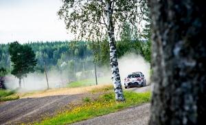 El COVID-19 también obliga a cancelar el Rally de Finlandia 2020
