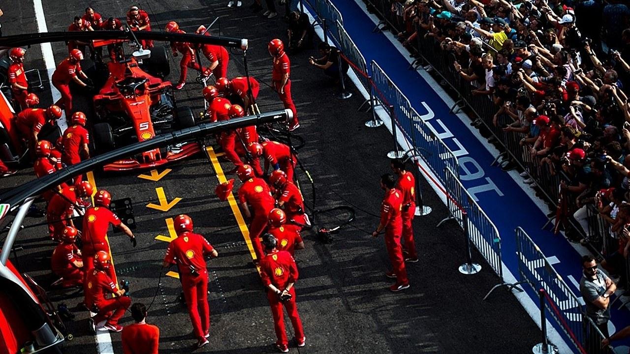 ¿Qué y cuándo podrán evolucionar los equipos de F1 en 2020?