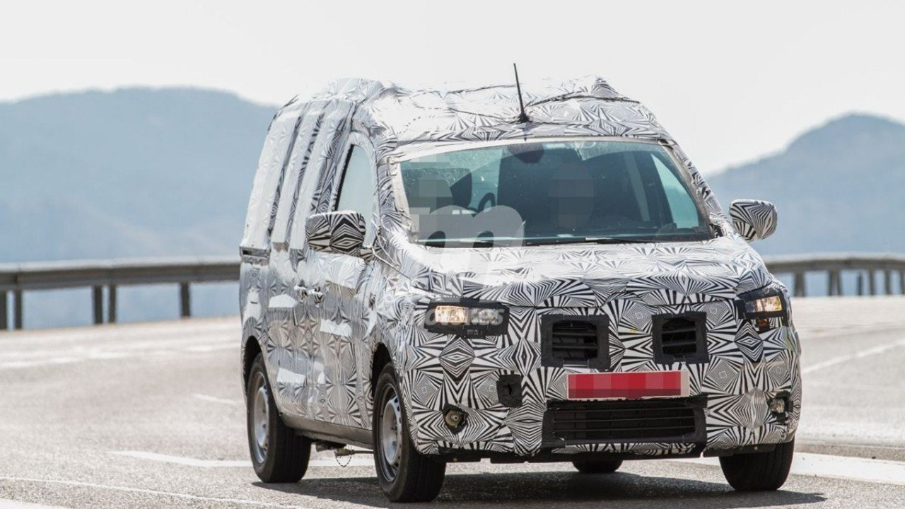 Dacia Dokker 2021, un cambio generacional que no supondrá una revolución