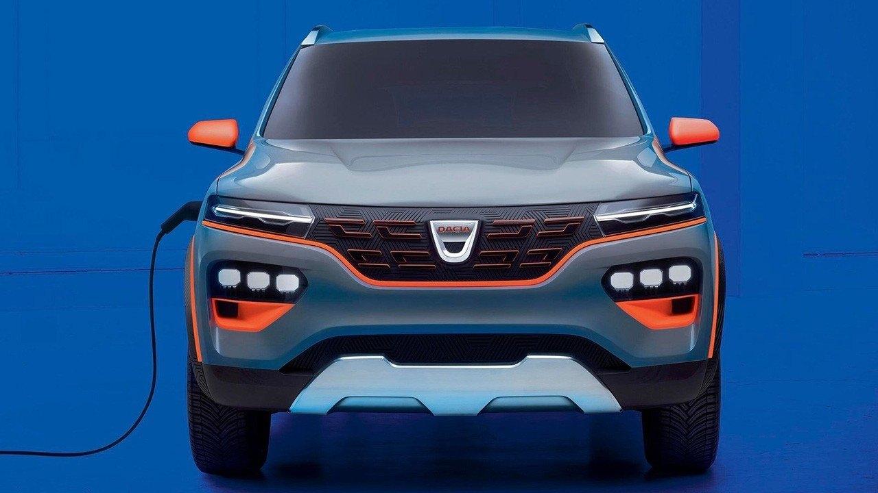 Dacia Spring, el coche eléctrico que cambiará la movilidad urbana, llegará en 2021