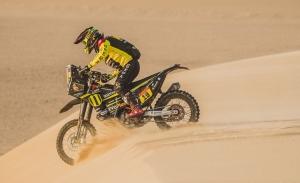 David Castera: «La ruta del Dakar 2021 es mucho más técnica y variada»