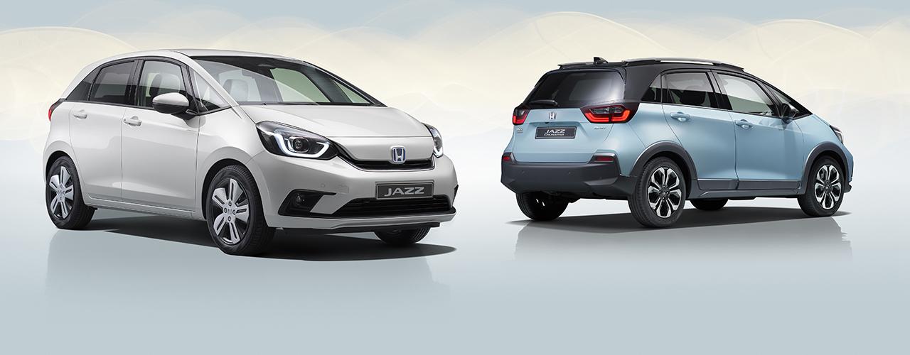 Prueba Honda Jazz y Crosstar 2020, siendo fiel a sí mismo (con vídeo)