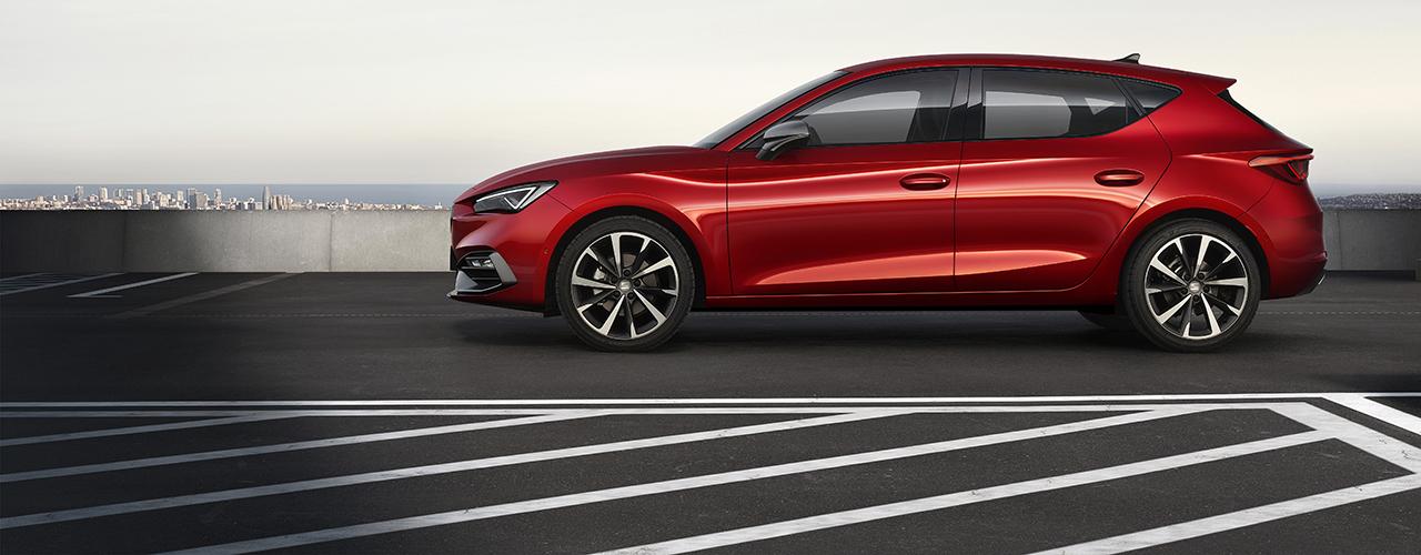 Prueba SEAT León 2020, el superventas se fortalece (con vídeo)