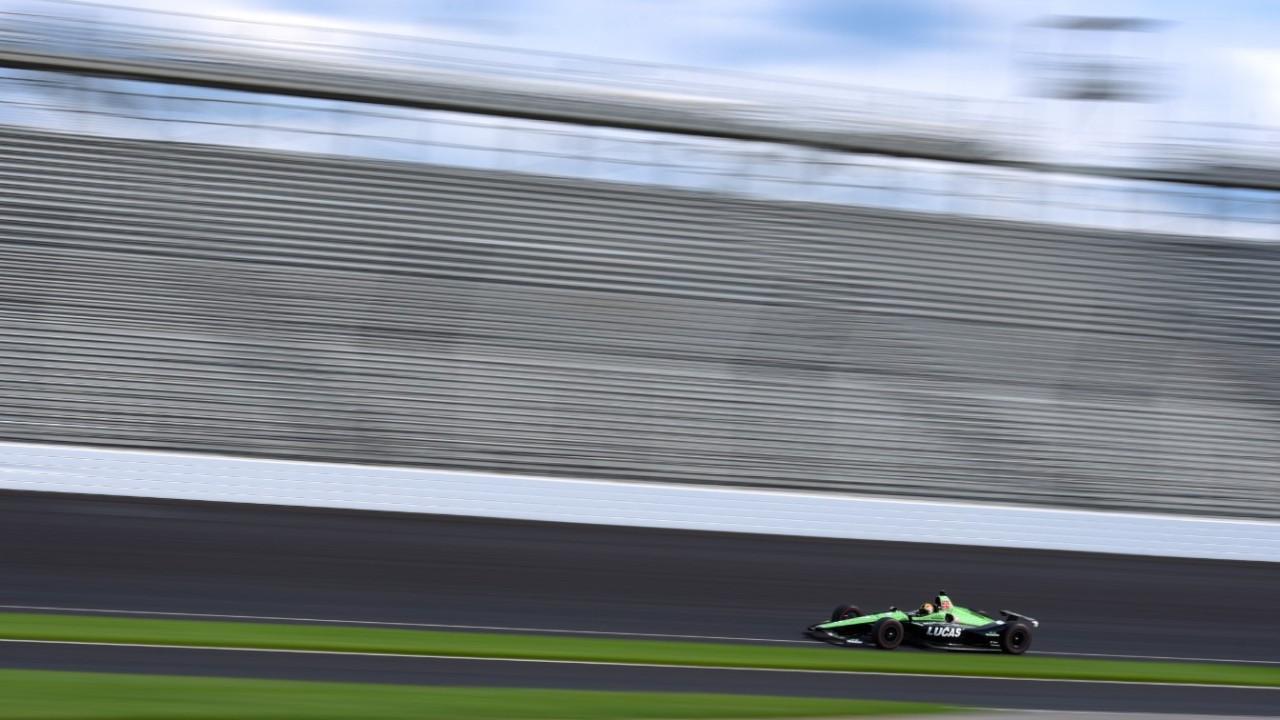 El GP de Indianápolis no tendrá público en julio, a 50 días de la Indy 500