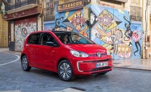 El nuevo VW e-up! ha duplicado su autonomía (y este es su secreto para conseguirlo)