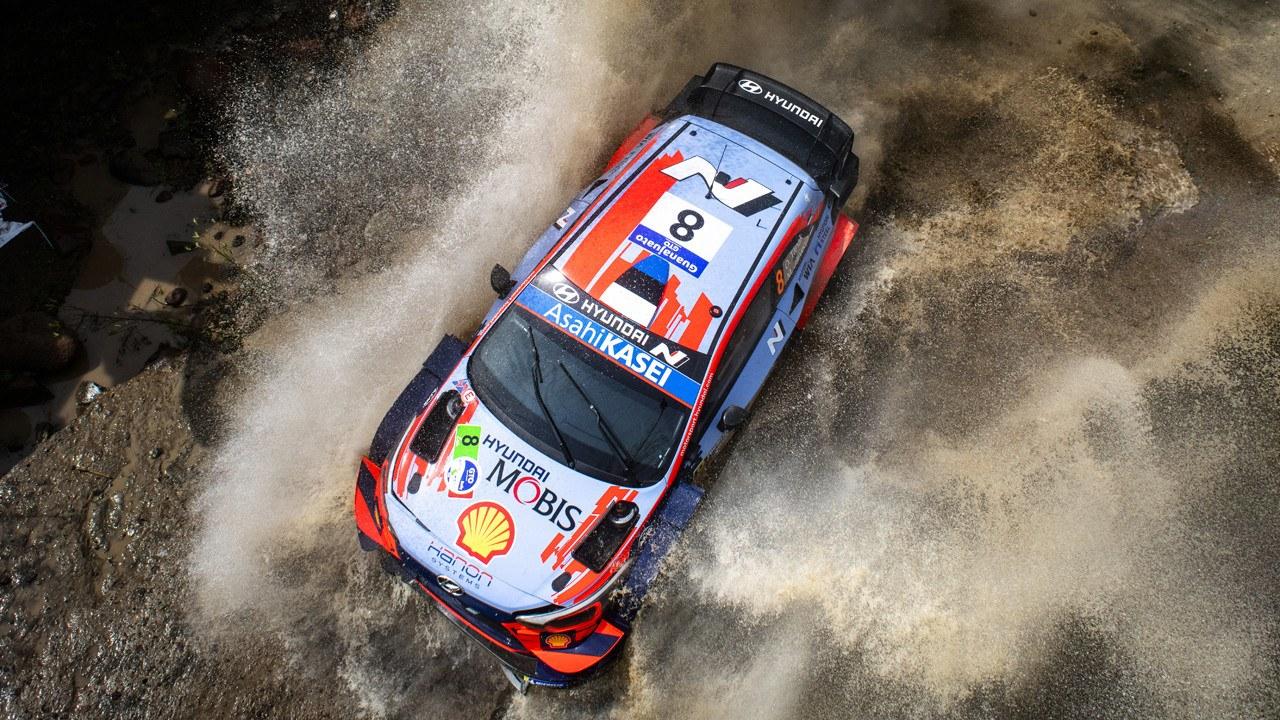 La era híbrida del WRC necesita atraer a una serie de marcas y países