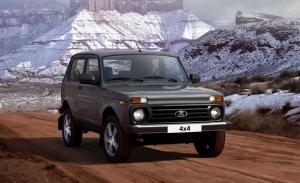 Europa dice adiós al Lada 4x4, el todoterreno ruso abandona por las normas de emisiones