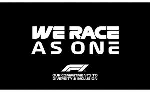 La F1 presenta los detalles del plan de igualdad e inclusión: #RaceAsOne