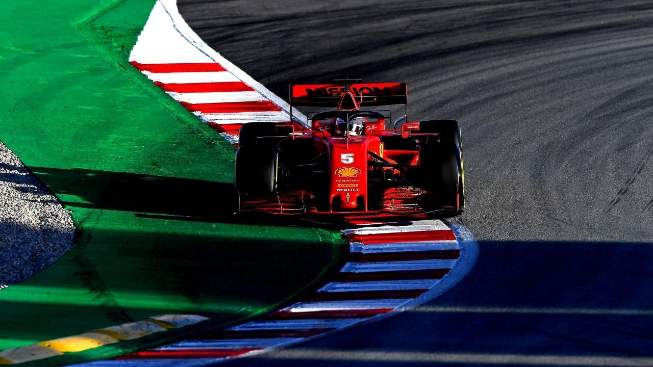 Ferrari también prepara un test previo al GP de Austria
