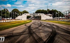 El Festival de la Velocidad de Goodwood 2020 es finalmente cancelado