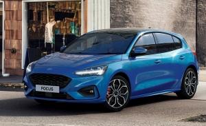 El nuevo Ford Focus EcoBoost Hybrid es una gran alternativa ECO al GLP o GNC