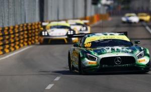 Los GT3 no pisarán Macao por la cancelación de la FIA GT World Cup