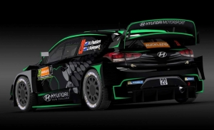 Hayden Paddon renuncia a su proyecto en el WRC 2020 por el COVID-19