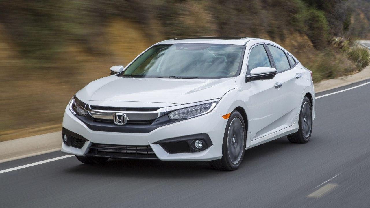 El Honda Civic Sedán ha sido eliminado de la gama en Japón