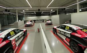 Los Honda de Münnich Motorsport mantienen su librea en el WTCR 2020